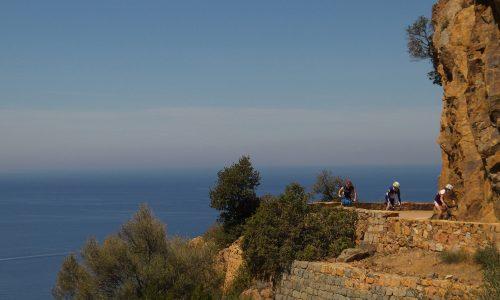 Raid Corsica