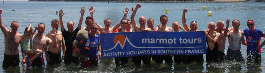 Marmot Tours Road Cycling Holidays & Challenges in Europe