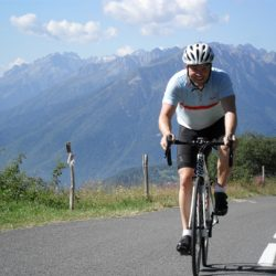 Marmot Tours Alpine Classic Cols Road Cycling Holiday