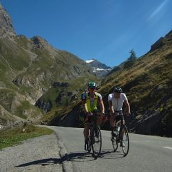 Marmot Tours Alpine Classic Cols Road Cycling Holiday Duo