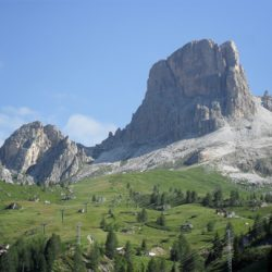 Marmot Tours Classic Cols of the Dolomites Road Cycling Holiday - Tre Cime