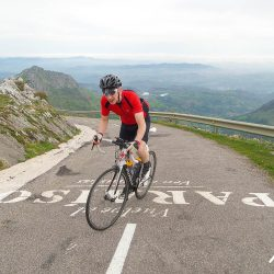 Classic Cols of the Picos with Marmot Tours road cycling holiday