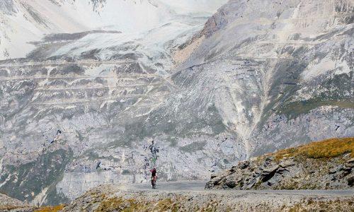 Raid Alpine North – South - Day 3