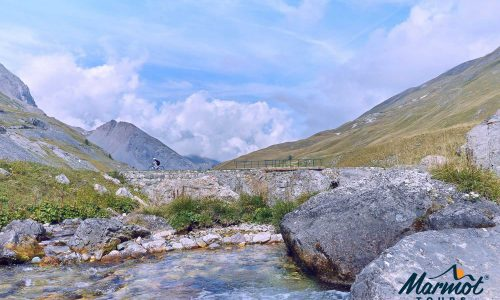 Raid Alpine North – South - Day 4
