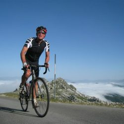 Marmot Tours Road Cycling Holiday - Gamonitorio
