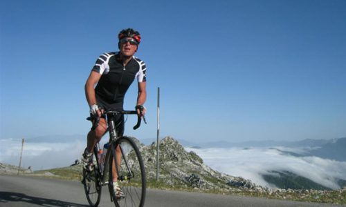 Classic Cols of the Picos - Day 4