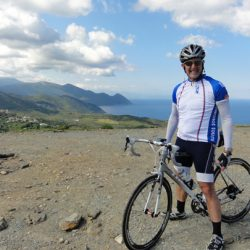 Marmot Tours Road Cycling Challenge - Coastal Views