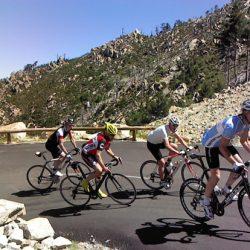 Marmot Tours Raid Corsica Cycling Challenge - Climbing