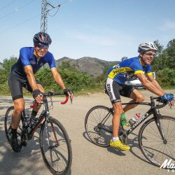 Marmot Tours Spanish Picos road cycling holiday day 3