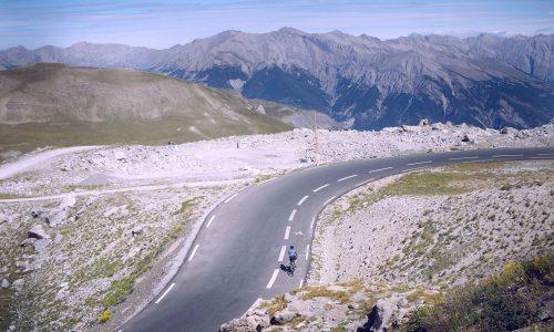 Raid Alpine North – South - Day 5