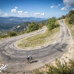Optional ride around MT Ventoux with Marmot Tours