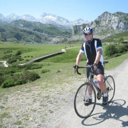 Marmot Tours Road Cycling Holidays and Challenges Gamoniteiro