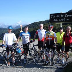 Marmot Tours Pyrenean Classic Cols Road Cycling Holiday - Col de la Core