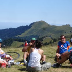 Marmot Tours Pyrenean Classic Cols Road Cycling Holiday - Port de Bales