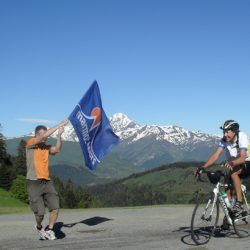Marmot Tours Pyrenean Classic Cols Road Cycling Holiday - Marmot Welcome