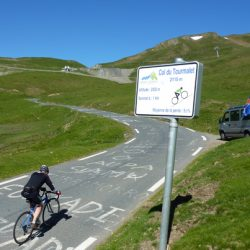 Marmot Tours Pyrenean Classic Cols Road Cycling Holiday - Climbing the Tourmalet