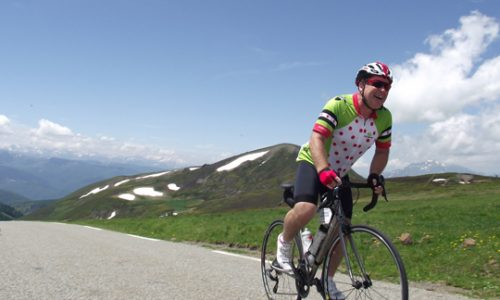Pyrenean Classic Cols