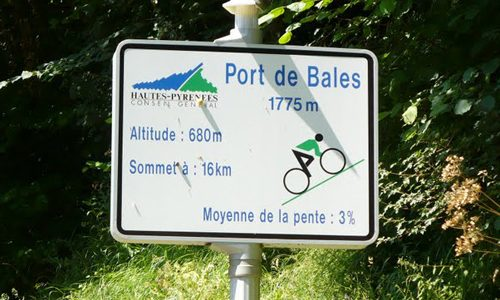 Pyrenean Classic Cols - Day 4