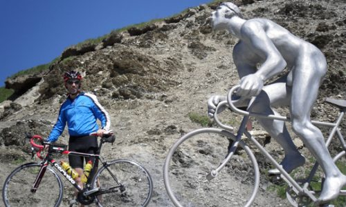 Pyrenean Classic Cols - Day 6