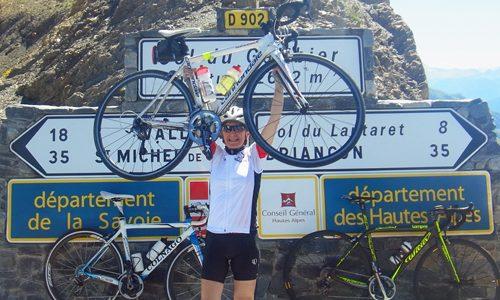 Alpine Classic Cols - Day 3