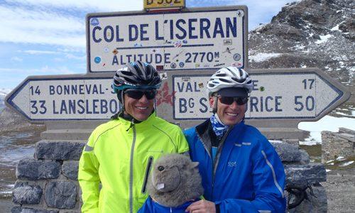 Alpine Classic Cols - Day 2