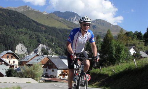 Alpine Classic Cols - Day 5