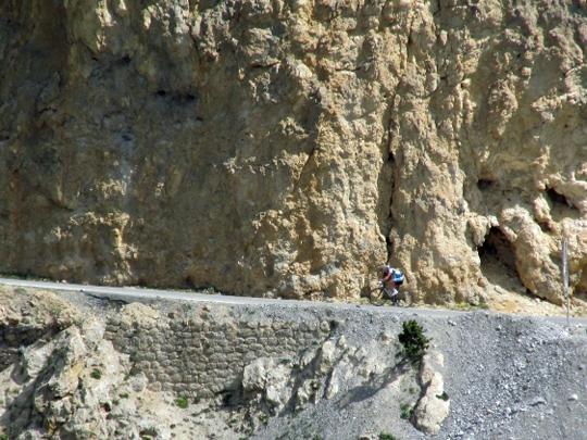 Marmot Tours Raid Alpine