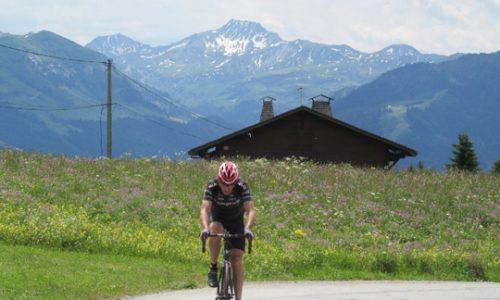 Raid Alpine South – North - Day 6