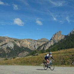 Marmot Tours Raid Alpine S-N Cycling Challenge - Blue Sky Cycling