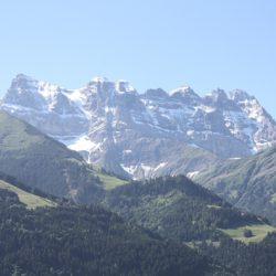 Marmot Tours Raid Alpine S-N Cycling Challenge - Stunning Scenery