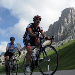 Marmot Tours Raid Dolomites Cycling Challenge - Great Cycling