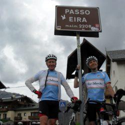Marmot Tours Raid Dolomites Cycling Challenge - Passo Eira