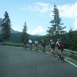 Marmot Tours Raid Dolomites Cycling Challenge - Peloton