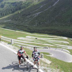 Marmot Tours Raid Dolomites Cycling Challenge - Stelio