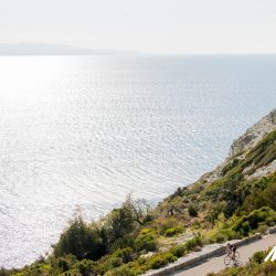The ups and downs of Cap Corse on the Raid Corsica with Marmot Tours