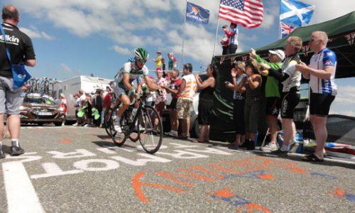 Tour de France Special 2017 - Day 5