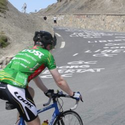 Marmot Tour de France Road Cycling Holiday - Climbing the Tourmalet
