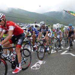 Marmot Tour de France Road Cycling Holiday - Peloton