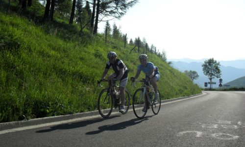 Pyrenean Classic Cols - Day 5