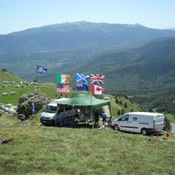 Marmot Tour de France Road Cycling Holiday - Marmot Suite 2013