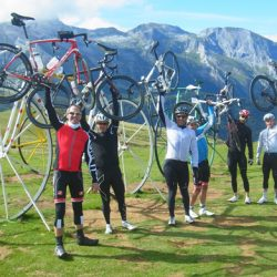 Marmot Tours Raid Pyrenean Cycling Challenge - Aubisque