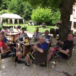 Marmot Tours Raid Pyrenean Cycling Challenge Col D'Ares