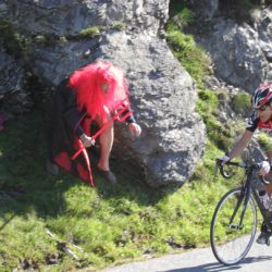 Marmot Tours Raid Pyrenean Cycling Challenge - Expect the Unexpected