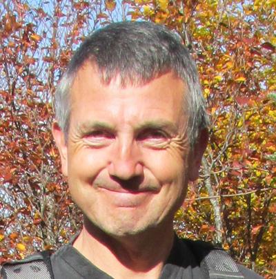 Alan Toogood