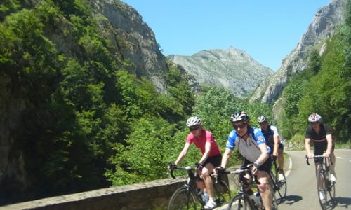 Classic Cols of the Picos - Day 6