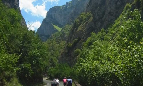 Classic Cols of the Picos - Day 2