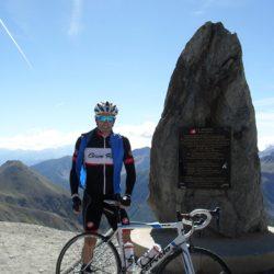 Marmot Tours Raid Alpine Cycling Challenge - Cime de la Bonette