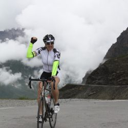 Marmot Tours Raid Alpine Cycling Challenge - Go Girl