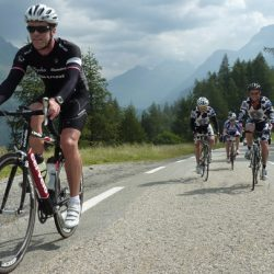 Marmot Tours Raid Alpine Cycling Challenge - Sociable Cycling