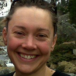 Helen Snell